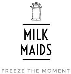 Milk Maids Logo
